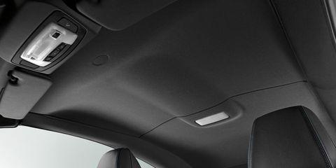 Automotive design, Glass, Automotive exterior, Windshield, Automotive window part, Personal luxury car, Luxury vehicle, Automotive mirror, Carbon, Automotive side-view mirror,