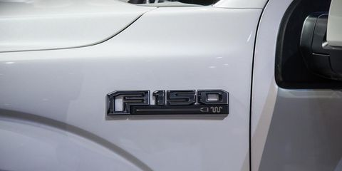 Ford F-150 Tremor Model Won't Carry Over to 2015, Raptor Could Be