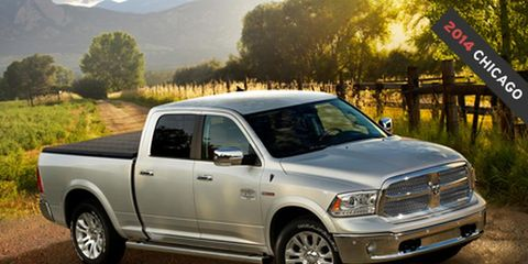 Dodge Ecodiesel Mpg >> Ram 1500 Ecodiesel Pickup Eco Beats All Other Full Size