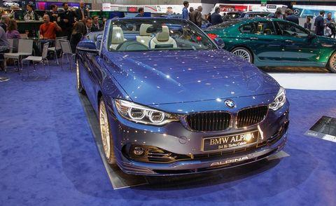 Automotive design, Vehicle, Land vehicle, Automotive exterior, Car, Grille, Personal luxury car, Vehicle registration plate, Bumper, Exhibition,
