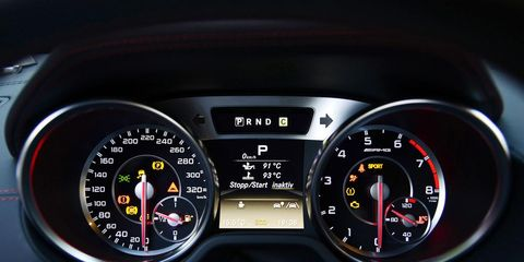 Motor vehicle, Mode of transport, Transport, Speedometer, Red, Tachometer, Gauge, Trip computer, Orange, Fuel gauge,