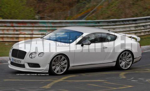 Tire, Vehicle, Rim, Car, Fender, Alloy wheel, Bentley, Performance car, Luxury vehicle, Personal luxury car,