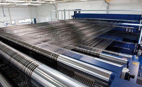 Product, Floor, Textile, Line, Engineering, Flooring, Metal, Fixture, Iron, Machine,