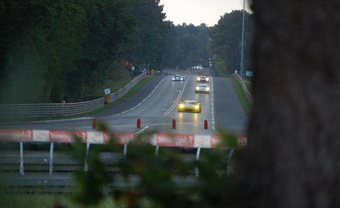 Road, Road surface, Infrastructure, Asphalt, Lane, Thoroughfare, Street, Highway, Freeway, Automotive lighting,