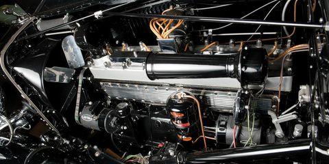 Engine, Automotive engine part, Automotive fuel system, Machine, Automotive air manifold, Automotive super charger part, Nut, Fuel line, Motorcycle accessories, Kit car,