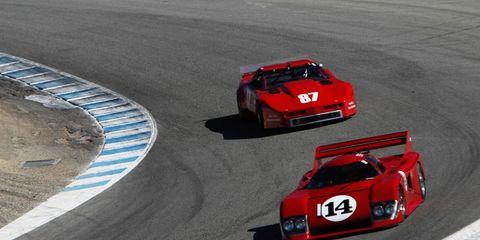 Tire, Automotive design, Vehicle, Land vehicle, Sports car racing, Motorsport, Race track, Car, Performance car, Red,
