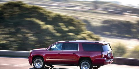 GM to Offer 8-Speed Automatic in 2015 Trucks and SUVs – News