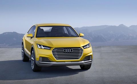 Mode of transport, Automotive design, Transport, Yellow, Vehicle, Automotive mirror, Hood, Grille, Automotive parking light, Car,