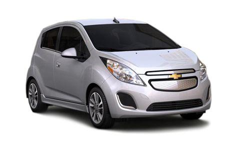 2016 Chevrolet Spark Ev Reviews Price Photos And Specs Car Driver