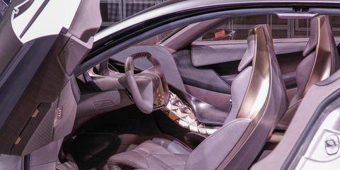 Motor vehicle, Mode of transport, Automotive design, Vehicle door, Car seat, Steering wheel, Car seat cover, Steering part, Luxury vehicle, Design,