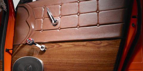 Wood, Brown, Bag, Hardwood, Tan, Wood stain, Leather, Luggage and bags, Maroon, Baggage,