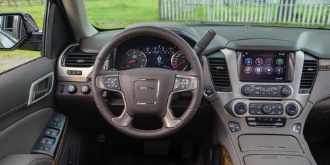 Motor vehicle, Product, Steering part, Brown, Transport, Automotive design, Steering wheel, Center console, White, Electronic device,