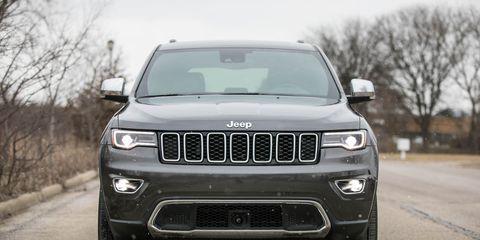 Land vehicle, Vehicle, Car, Motor vehicle, Grille, Automotive design, Automotive tire, Bumper, Jeep, Sport utility vehicle,