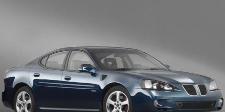 2009 pontiac grand am