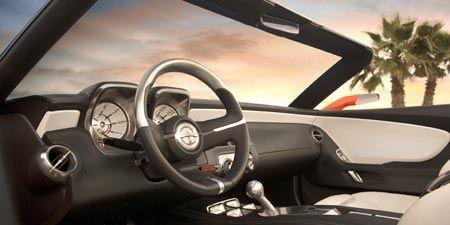 Motor vehicle, Steering part, Mode of transport, Automotive mirror, Steering wheel, Automotive design, Vehicle, Transport, White, Car,