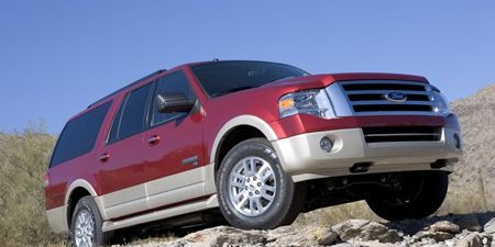 2005 ford excursion owners manual