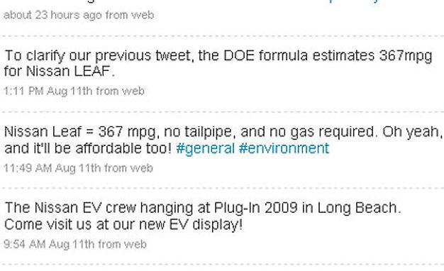 How to calculate miles per gallon of gasoline equivalent