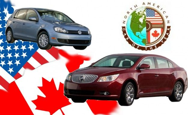 2010 north american car and truck of the year award finalists announced