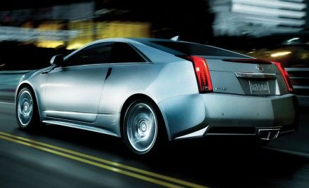 Cadillac Adds Four-Year Free Maintenance Program for New