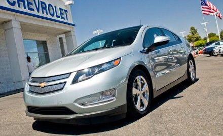 The Volt Will Cost 41 000 But If A Er Is Eligible For Full Federal Tax Credit Of 7500