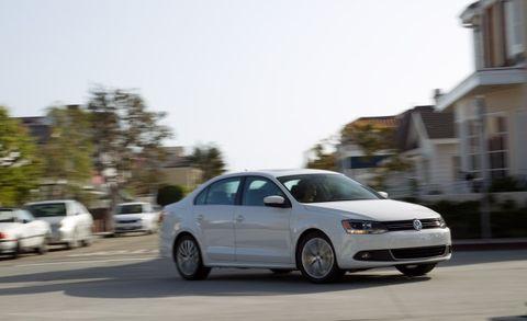 VW Jetta Gets New Trim Level Soon, 1 8-Liter Turbo Four Next Year