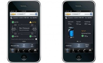 Onstar Mobile App >> Gm To Launch Brand Specific Onstar Mobile Apps For Android And Iphone