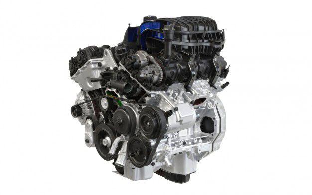 chrysler pentastar 36 liter v 6 engine