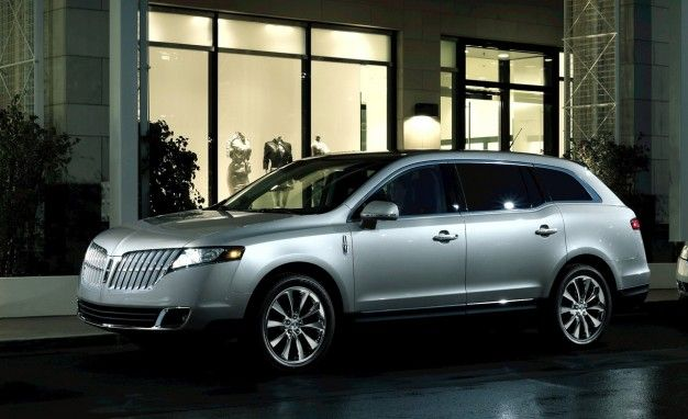2019 Lincoln Mkt Review Pricing And Specs
