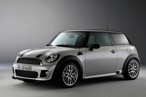Mini Releases New Cooper Works Packages And Hampton Edition For Us