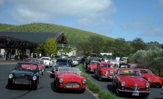 2011 california mille