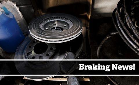 hps brake pads