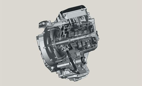 ZF Recalls Nine-Speed Automatic for Random Drops into Neutral, Only