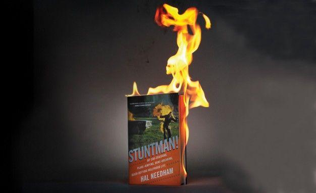 hal needham's stuntman