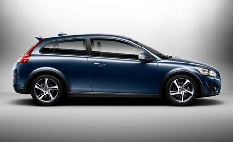 Volvo to Offer Polestar Performance Tuning Packages for