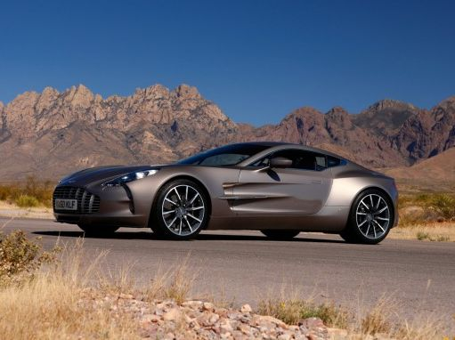 Aston Martin One-77 For Sale >> Aston Martin One 77 Overview