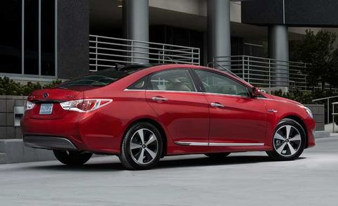 When We Reported Last Month On Hyundai S Precedent Setting Lifetime Warranty The Battery Pack For 2017 Sonata Hybrid Official Details Had Not Been