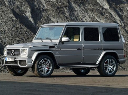 Mercedes Benz G63 G65 Amg Review Pricing And Specs