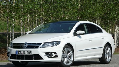 New Volkswagen Vehicles Models And Prices Car Driver