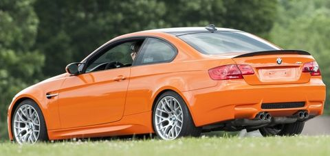 So What Sets The Lime Rock M3 Apart From Others Not Much As It Turns Out With Most Recent Special M3s Such Compeion Edition Frozen