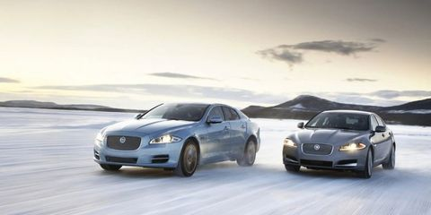 Fast Awd Cars >> How Jaguar Fast Tracked Awd For Its Cars And Why It Can 8217 T Do More