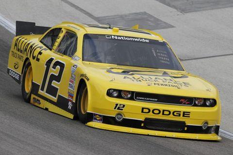 Why Dodge Pulled the Plug On Its NASCAR Program