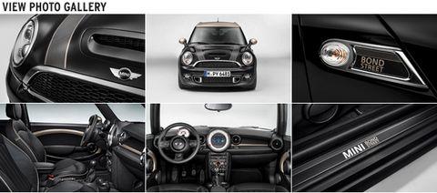 2014 Mini Clubman Bond Street News Car And Driver