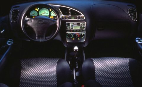 a6cf8689763 Name That Shifter, No. 134 - Feature - Car and Driver