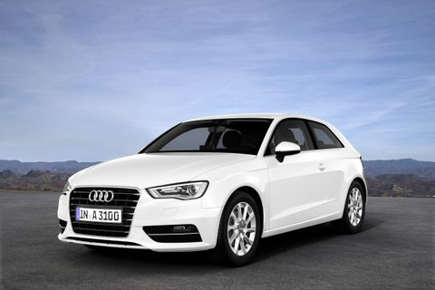 Audi S First Ultra Unsurprisingly Is A Super Efficient Tdi News Car And Driver