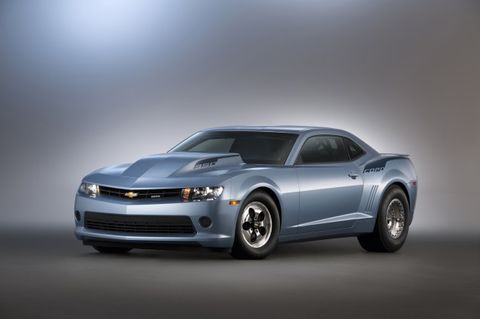 Chevy Las Vegas >> Chevy Dispatches A Squad Of Camaros To Las Vegas News Car And Driver