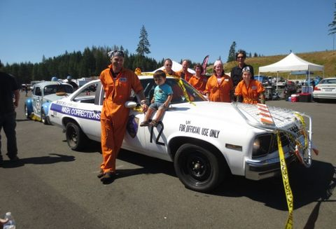 Our Favorite Cars of the 2013 24 Hours of LeMons Season