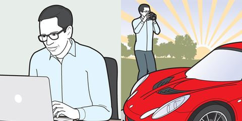 Sell Your Car Online >> Selling Yourself How To Sell Your Car Online The Right Way