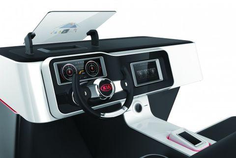 kia microsoft based uvo infotainment system