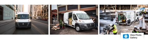 We're the Reason Ram Had to Recall the ProMaster – News
