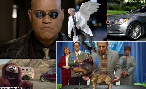 Best 2020 Super Bowl Commercials.Super Bowl Xlviii Car Commercials Ranked Watch The Best